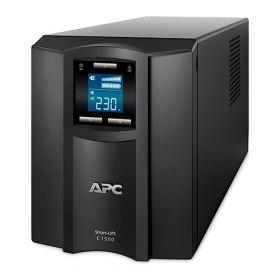 APC  Smart-UPS C 1500VA LCD SMC1500I