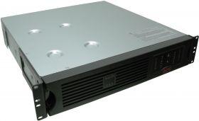 APC  Smart-UPS 750VA USB RM 2U 230V SUA750RMI2U