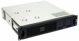 APC  Smart-UPS  SUA1000RMI2U