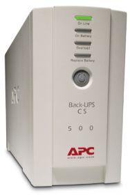 APC Back-UPS CS 5000VA 230V BK500EI