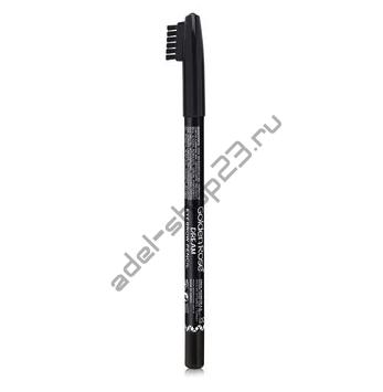 Golden Rose - Карандаш для бровей DREAM Eyebrow Pencil