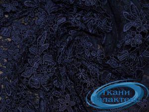 Сетка вышивка VT-9637/C#5