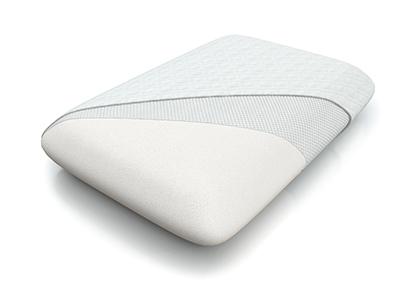 Анатомическая подушка с эффектом памяти Brener Piana