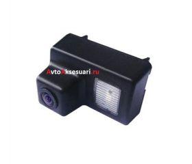 Камера заднего вида для Peugeot (308 SW) I 2007-2015
