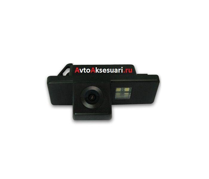Камера заднего вида для Peugeot (508) 2010+