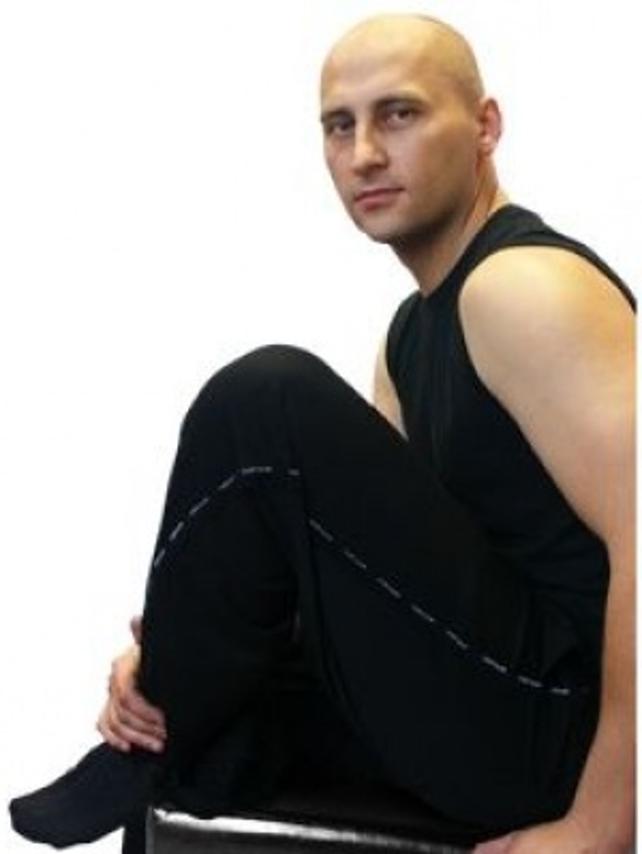 Кальсоны мужские XXL Rene Vilard цвет черный