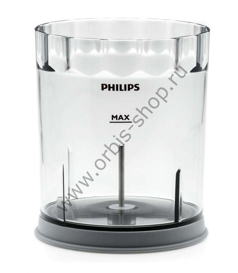 Чаша блендера Philips, большая, на кольце