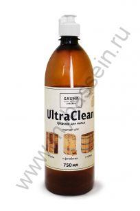 Моющее средство ULTRACLEAN, 750 мл