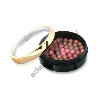 Golden Rose - Румяна BALL BLUSHER