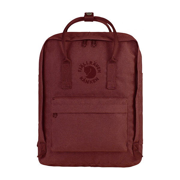 Рюкзак Fjallraven Re-Kanken Ox Red (326)