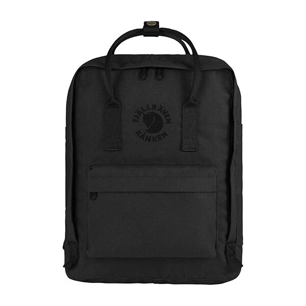 Рюкзак Fjallraven Re-Kanken Black (550)