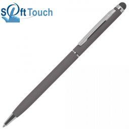 заказать ручки с SoftTouch покрытием