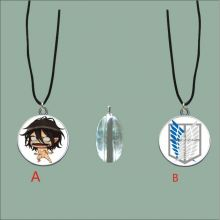 Кулон Атака Титанов / Attack on Titan necklace