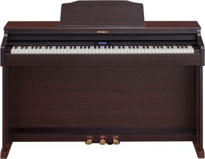 ROLAND HP601-CR Цифровое пианино