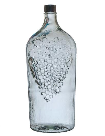 """Бутыль винная """"Симон"""" 7 литров"""
