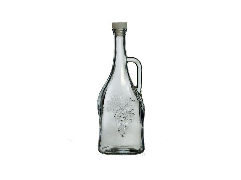 """Бутыль винная """"Магнум"""" 1,5 литра"""