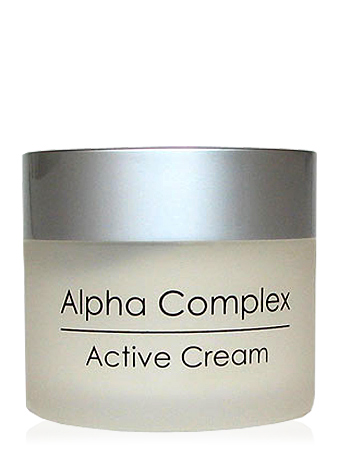 Holy Land Multi-fruit system Active Cream Активный крем