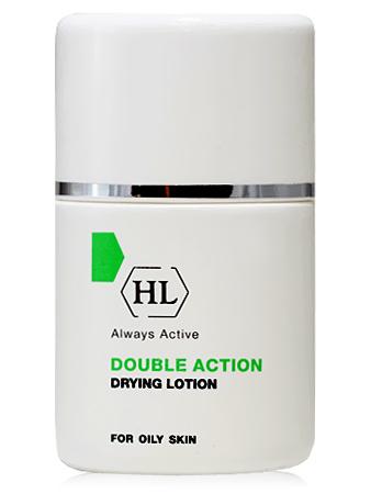 Holy Land Double Action Drying Lotion  Подсушивающий лосьон