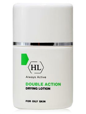 Holy Land Double Action Drying Lotion  Подсушивающий лосьон