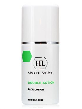 Holy Land Double Action Face Lotion Лосьон для лица