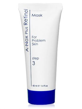 Holy Land A-Nox plus Retinol Mask Маска