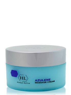 Holy Land Azulene Massage Cream Массажный крем