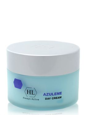 Holy Land Azulene Day Cream Дневной крем