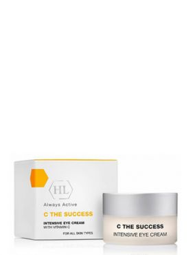 Holy Land C The Success Intensive Eye Cream Крем для век