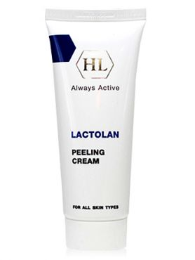 Holy Land Lactolan Peeling Cream Пилинг-крем