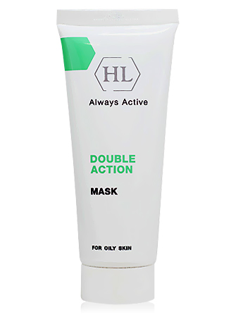Holy Land Double Action Mask Сокращающая маска
