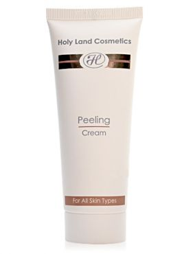 Holy Land Creams Peeling Cream Пилинг-крем
