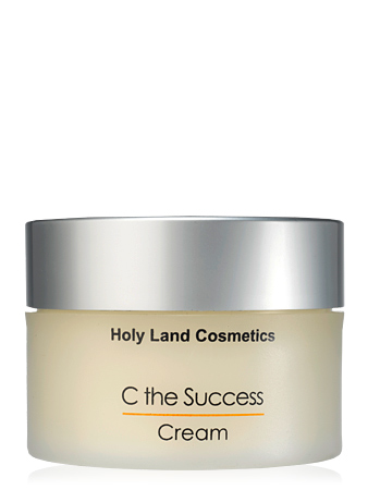 Holy Land C The Success Cream Крем с витамином С