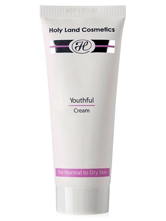 Holy Land Youthful Cream dry Крем для сухой кожи