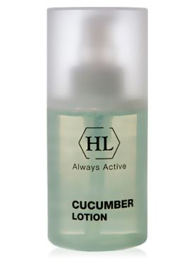 Holy Land Lotions Cucucmber Lotion Лосьон для лица