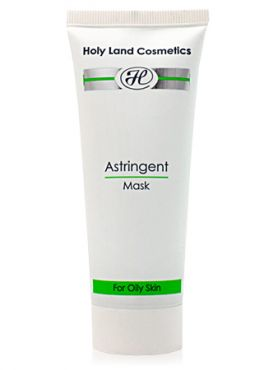 Holy Land Masks Astringent Сокращающая маска