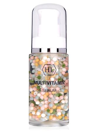 Holy Land Multivitamin Мультивитаминная сыворотка