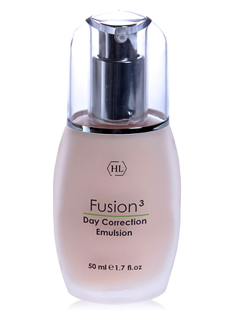 Holy Land Fusion Day Correction Emulsion Дневная эмульсия
