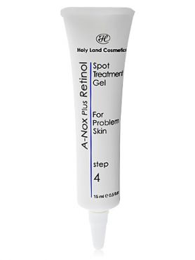 Holy Land A-Nox plus Retinol Spot Treatment Gel Точечный Гель