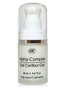 Holy Land Eye Contour Gel Гель для век