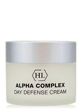 Holy Land Defense Cream Дневной защитный крем