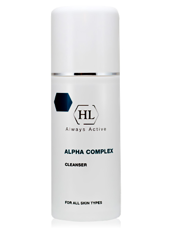 Holy Land Multi-fruit System Cleanser Очиститель
