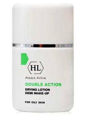 Holy Land Demi Make-up Подсушивающий лосьон с тоном