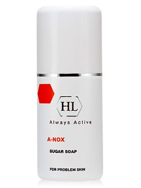 Holy Land A-Nox Sugar Soap Сахарное мыло