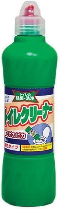Чистящее средство Mitsuei для унитаза (с соляной кислотой)