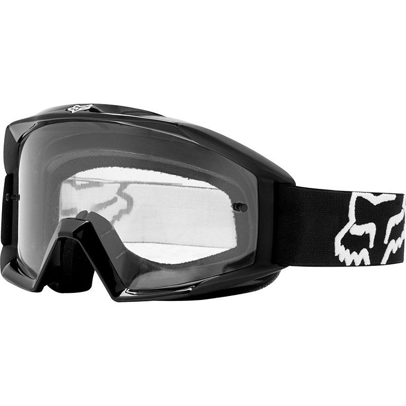 Fox - 2018 Main Black очки, черные