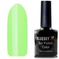 Bluesky/Блюскай гель-лак N20 Neon, 10 мл