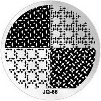 Диск для стемпинга JQ-66