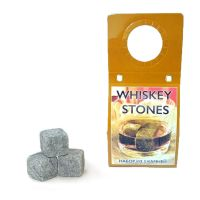 Камни для виски Whiskey Stones mini