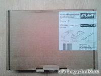 Адаптеры для багажника Chevrolet Cobalt 2012-..., Атлант, артикул 7131