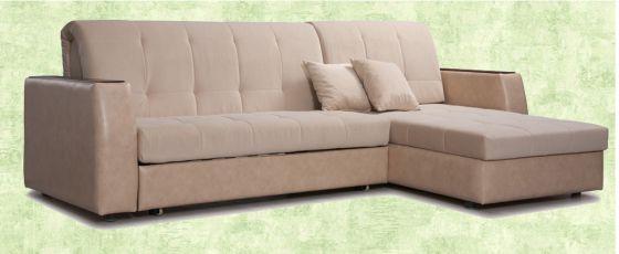 Угловой диван Марион 7 (Комфорт)